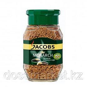 Кофе растворимый Jacobs Monarch, 190 гр, стеклянная банка