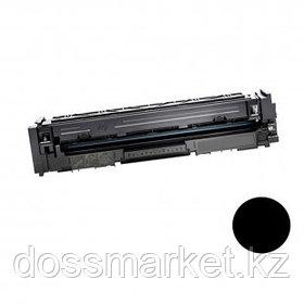 Картридж совместимый HP CF540A для Color LJ Pro M254/M280/M281, черный