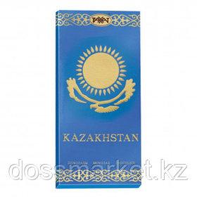"Шоколад Рахат ""Казахстанский"", картонная упаковка, 100 гр"