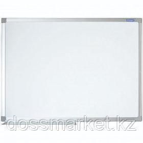 Доска магнитно-маркерная OfficeSpace, размер 45*60 см, с полочкой для аксессуаров