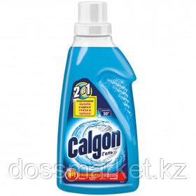 Смягчитель воды от накипи стиральных машин Calgon, гель, 750 мл