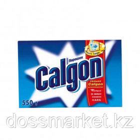 Порошок для защиты от накипи стиральных машин Calgon,  550 г