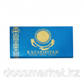 "Шоколад Рахат ""Казахстанский"", 100 гр"