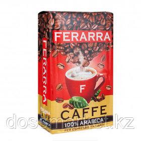 Кофе молотый Ferarra Caffe, средней обжарки, 250 гр