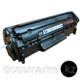 Картридж совместимый HP Q2612A для LJ 1010/1012/1015/1020/1022/3015/3020/M1005, черный