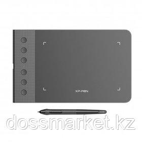 Планшет графический XP-Pen, Star G640S, 259*160*9 мм, черный