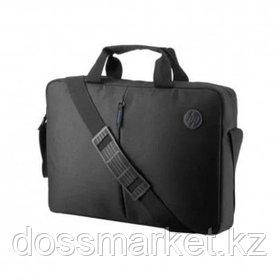 """Сумка для ноутбука HP Europe Focus Topload, для 15,6"""", черная"""