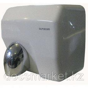 Электросушитель для рук Almacom HD-798-W, автоматический, нерж. сталь, сенсорный, белый