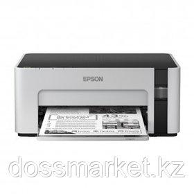 Принтер струйный монохромный Epson M1100, A4, 1440*720 dpi, USB 2.0