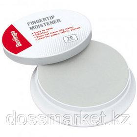 Увлажнитель гелевый для пальцев антибактериальный Berlingo, 20 грамм