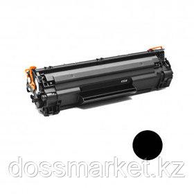 Картридж совместимый HP 435A для LaserJet P1005/P1006, черный