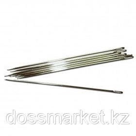 Игла для прошивки цыганская Комус, 100/125 мм, 3 шт в упаковке