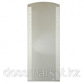 """Зеркало Континент """"Греция"""", размер 535*1250 мм"""
