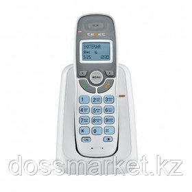 Телефон беспроводной Texet TX-D6905А, белый