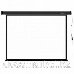 Настенный моторизованный экран Deluxe DLS-E203-153, 203*153 см