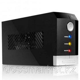 ИБП SVC V-800-F, 800ВА/480Вт, черный