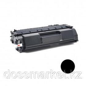 Картридж совместимый HP CF280A для LaserJet Pro 400 M401/MFP M425, черный