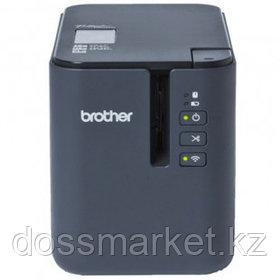 Ленточный принтер Brother PT-P900W, настольный