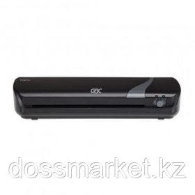 Ламинатор GBC Inspire+, А4 формат, 75 мкм, 250 мм/мин, черный