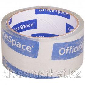 Упаковочная клейкая лента OfficeSpace, ширина ленты 48 мм, длина намотки 40 м, толщина 38 мкм