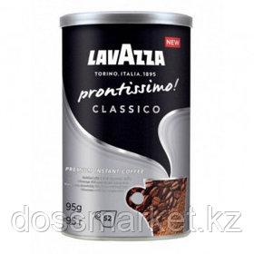 """Кофе растворимый Lavazza """"Prontissimo Classico"""", 95 гр, жестяная банка"""