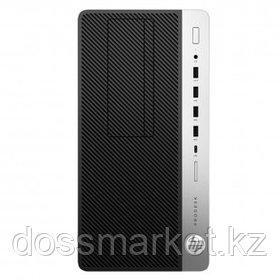 Системный блок HP ProDesk 600 G5 MT, Core i5-9500, 3 GHz, 256Gb, RAM 8Gb, Windows10 Pro