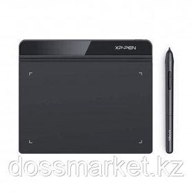 Планшет графический XP-Pen, Star G640, 190*162*8 мм, чёрный