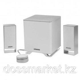 Акустическая система Microlab M-600ВТ, 40 Вт, 2RCA, белая