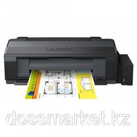 Принтер струйный цветной Epson L1300, A3+, 5760*1440 dpi, USB 2.0