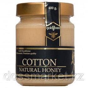 Мёд натуральный «Cotton», стекло, 400 гр