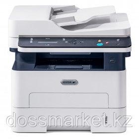 """МФУ лазерное Xerox """"B205NI"""" (печать, сканер, копирование), А4, 30 стр/мин, USB, Wi-Fi"""