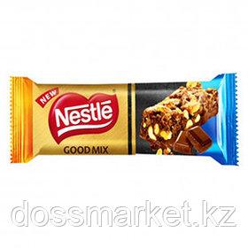"""Шоколадный батончик Nestle """"Good Mix"""", 33 гр"""