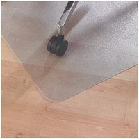 Коврик защитный для паркета/ламината Floortex, прямоугольный, 900*1200*1,7 мм, ПВХ