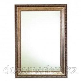 """Зеркало Континент """"Изабель"""", размер 580*1200 мм, золотой"""