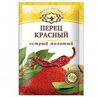 Перец молотый, красный, Магия востока, Люкс, острый, 50 гр