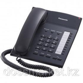 """Телефон проводной Panasonic """"KX-TS2382 RUB"""", черный"""