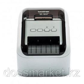 Ленточный принтер Brother QL-800, настольный