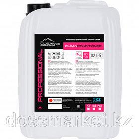 """Кондиционер для белья Cleanco """"Cleanconditioner Pink Sakura"""", 5 л"""