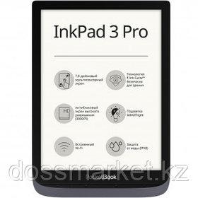 Электронная книга PocketBook InkPad 3 Pro 740, серая