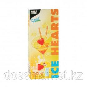 "Пакет для льда ""Ледяные сердечки"", 400 шт./уп, цена за упаковку"