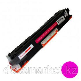 Картридж совместимый HP CE313A для Color LJ 1025/1020/1012/M175/M275, Canon LBP7010C, пурпурный
