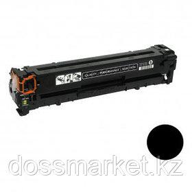 Картридж совместимый HP CB540A для Color LJ CM1310/1312/CP1210/1215/1510/1515, черный
