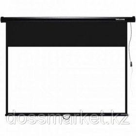 Настенный экран Deluxe DLS-M274-210, 274*210 см