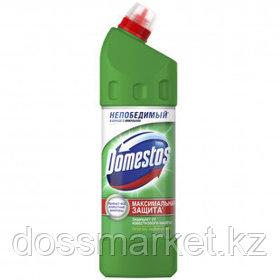"""Средство для чистки сантехники Domestos """"Хвойная свежесть"""", 1000 мл"""