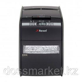 """Уничтожитель документов SHRp Rexel Auto+ 90X , (""""3"""" уровень секретности), 20 литров, 90 листов"""