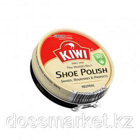 Крем для обуви Kiwi, в банке, нейтральный