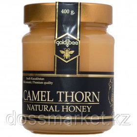 Мёд натуральный «Camel Thorn», стекло, 400 гр