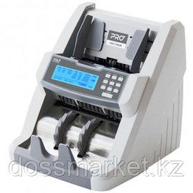 Счетчик банкнот PRO 150UМ, 600/1000/1500 банк/мин, емкость приемного кармана 200 банкнот