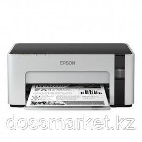 Принтер струйный монохромный Epson M1120, A4, 1440*720 dpi, USB 2.0, Wi-Fi