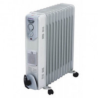 Радиатор масляный Almacom ORS-13Н, 3 кВт, серый